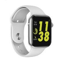 smart watch men Series 4 5 Heart Rate Sports ecg ppg smartwa