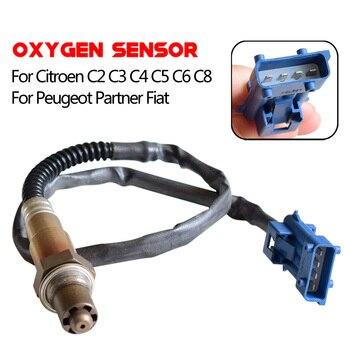 gear shift knob for peugeot citroen 206 207 208 307 301 partner manual 5 gear c2 c3 c4 c5 berlingo c elysee Oxygen Sensor for Citroen Berlingo C2 C3 C4 C5 C6 C8 Peugeot 106 206 406  207  9636876580  1628 KY