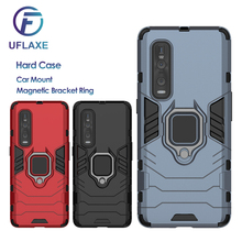 UFlaxe Phone Case for OPPO Find X2 Pro L