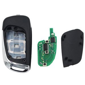 Image 4 - 5PCS, Multi functional Universal Remote Key for KD900 KD X2 URG200 NB Series , KEYDIY NB11 (all functions Chips in one Key)