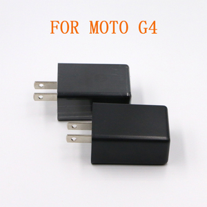 Image 4 - 10PCS Für motorola G4 G5 Turbo Power QC 3,0 USB Ladegerät moto Z/Z SPIELEN/XT1650 XT1710 schnelle ladegerät Typ C moto
