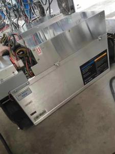 Utilizzato Innosilicon T2T 30T Con ALIMENTATORE Bitcoin BTC BCH Minatore Meglio di Antminer S9 S15 S17 T9 + T17 t17e S17e WhatsMiner M3 M20S(China)