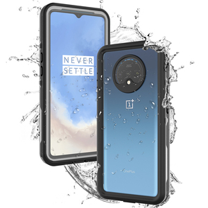 For OnePlus 7T Case IP68 Water
