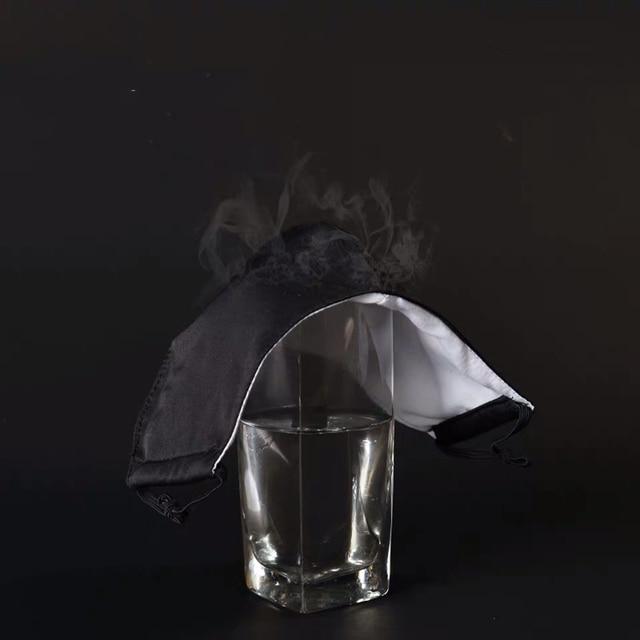 KN95 N95 mask reused Virus mask N95 filter Anti flu smog running  Dust washing Fog Gas Bacteria PM2.5 KN95 mask 3