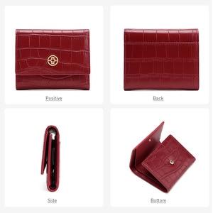 Image 3 - LA FESTIN 2020ใหม่แฟชั่นผู้หญิงสั้นกระเป๋าสตางค์เหรียญ