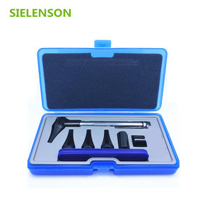 Image 1 - Otoscope Ophthalmoscope medical ear cleaner care amplifier Stomatoscop otoscopio Diagnostic hearing device formedical equipment