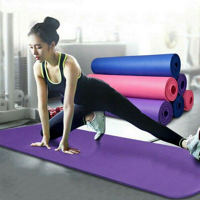 Non-slip Yoga Mat   1