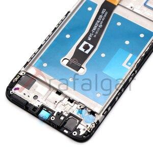 Image 5 - Original LCD pour Huawei P Smart 2019 écran tactile avec cadre P Smart 2019 LCD écran POT LX1 LX1AF LX2J LX1RUA LX3