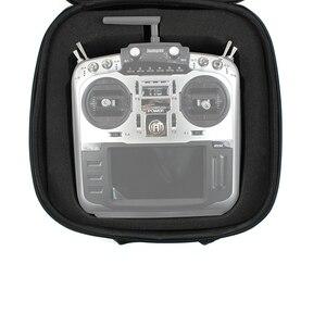 Image 3 - Bolsa de almacenamiento de control remoto Universal, Protector de transmisor, funda de mano para RadioMaster TX16S FrSky x9d T16 FUTABA t14SG