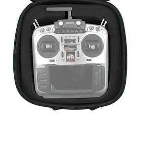 Image 3 - Universal Remote Controller Storage Bag Transmitter Protector Handbag Case For RadioMaster TX16S FrSky x9d  T16 FUTABA t14SG