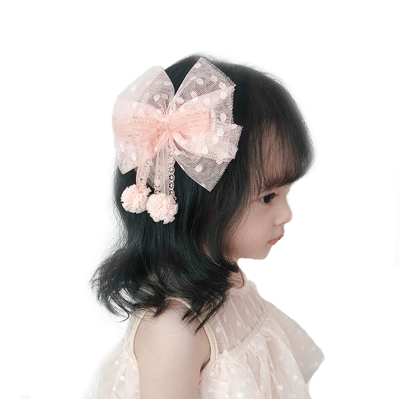 Baby Lace Headband Bow Headband Infant Hair Accessories Clothes Band Newborn Hairband Children Toddlers Headwrap