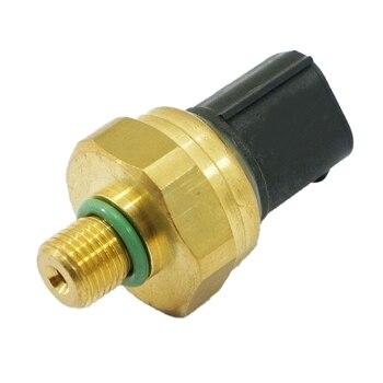 8W839F972AA Fuel Rail Pressure Sensor Switch For Ford Focus Escape Explorer 2.0L