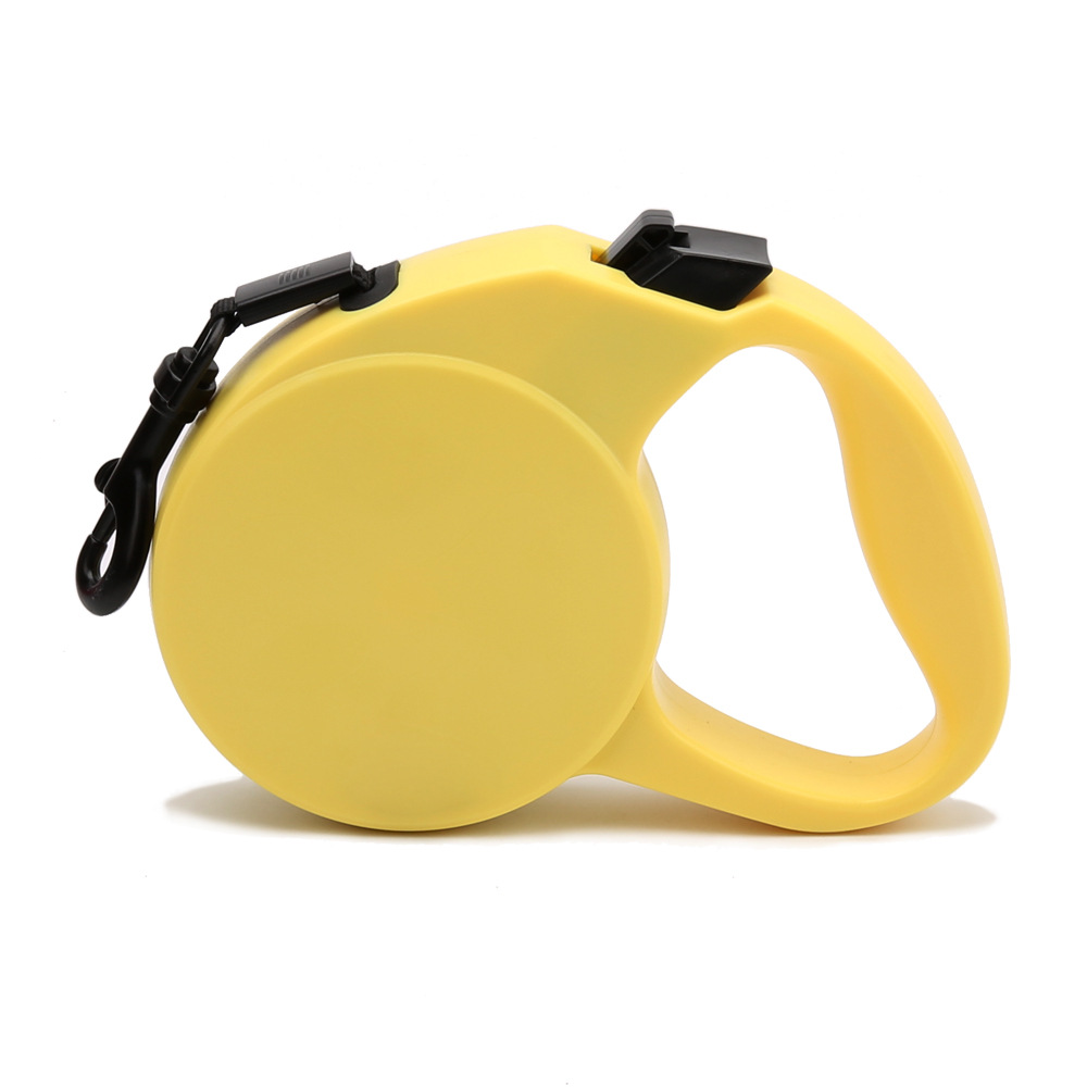 Pet Supplies Dog Rope Pet Dog Hand Holding Rope Stretching Pet Automatic Flexible Tractor Hand Holding Rope