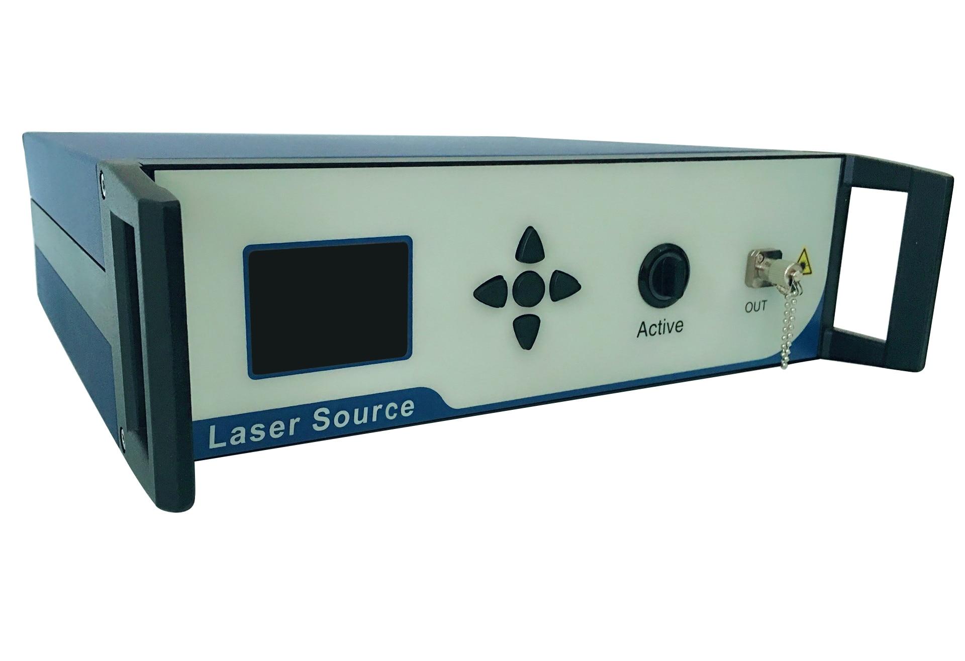 Single Frequency Laser, Ultra Narrow Linewidth, 3KHz Module, Desktop 50mW 1W
