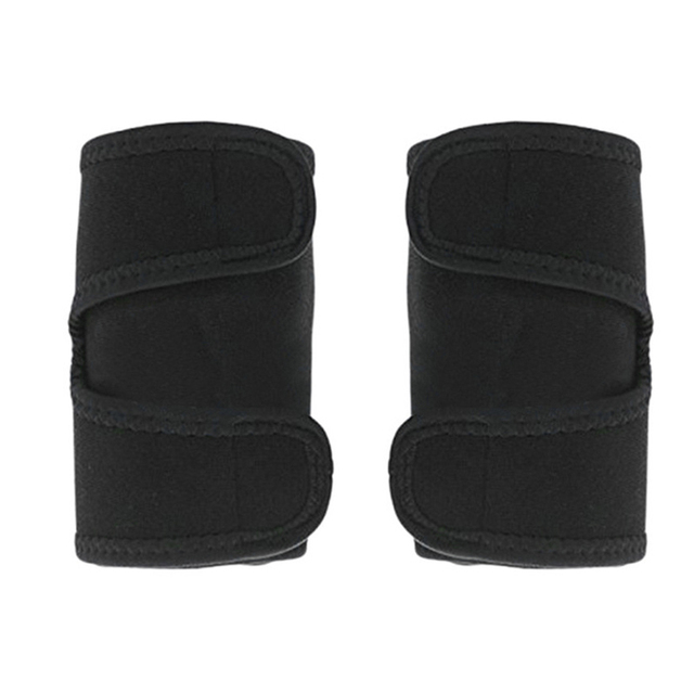 Arm Trimmer Sweat Sauna Belt Shaper Fat Burners Body Slimmer Cincher Trainer 1 Pair BHD2 3
