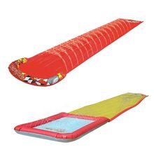 Giant Splash Sprint Water Slide Fun Lawn Water Slides Pools for Kids Summer Toy new