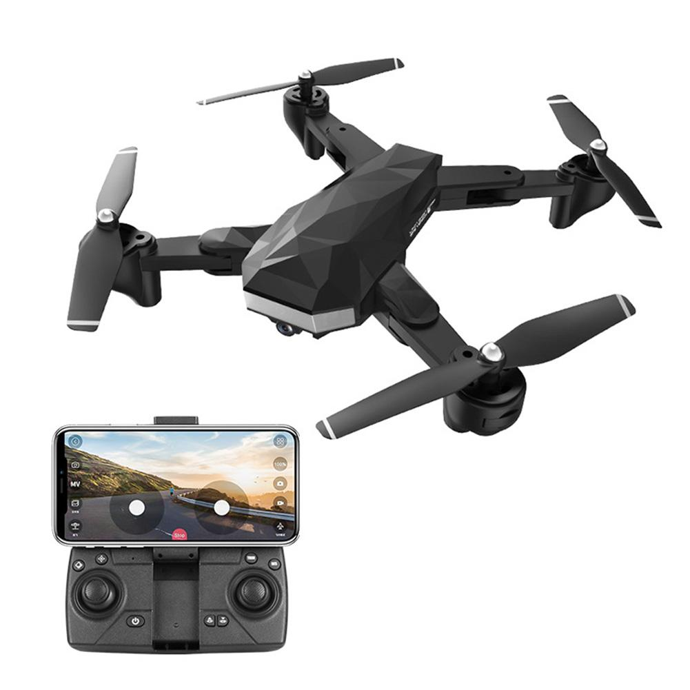 C53 GPS Drone With 4K HD Dual Camera 2 4G 5G WIFI FPV RC Quadcopter Foldable Professional Helicopter Remote Control Drones