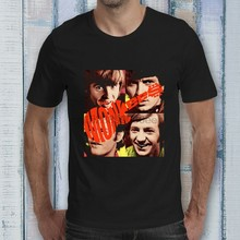 The Monkees 1967 US Gratest Vintage Album Cover New T-shirt Unisex(China)
