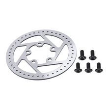 Electric Scooters Brake Disc For Xiaomi Mijia 185 110Mm Pad Rear Wheel Scooter Accessori