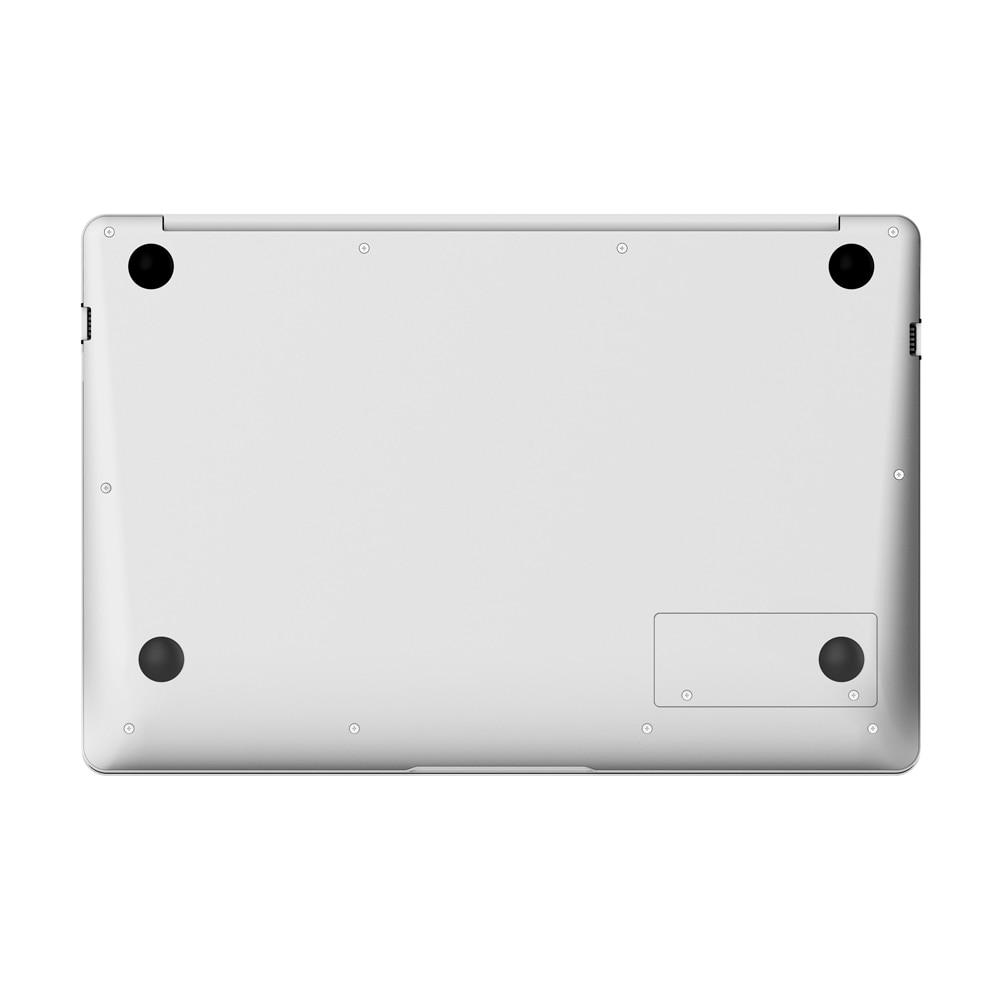 Chin Notebook 13.3 Inch Ultra Thin Laptop 1080P Intel N4200 4G DDR4 256G