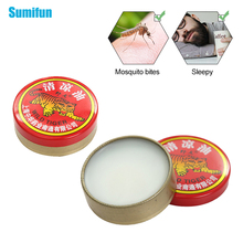 24pcs 10g Skincare Oil Chinese Tiger Ointment Muscle Cool Cream Pain Relief  Refreshing Oil Relax Essential Oil cool and refreshing oil adjustable artemisia oil mosquitoes itching drive midge moxibustion moxibustion partner cream