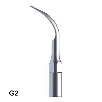 1Pcs G2 Dental Cleaning Tips For EMS Woodpecker Ultrasonic Scaler Dental Ultrasonic Scaler Dental Material Tools 1pcs dental ultrasonic scaler tips torque fit woodpecker ems satelec dental scaler wrench dental instruments