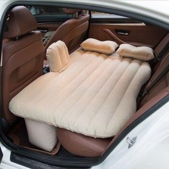 Air Inflatable Mattress for Car 6