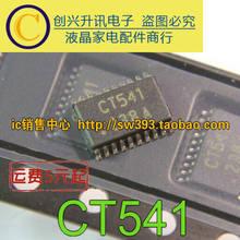 Original ct541 tc74vhct541afk sop-20 em estoque