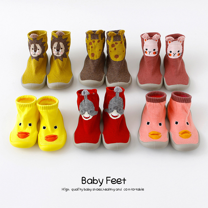 New Born Baby Boy Fashion Baby Shoes New Born Baby Girl Lovely Toddle Shoes