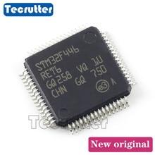 STM32F446RET6  MCU 32BIT 512KB FLASH LQFP64 32F446RET6 STM32F446
