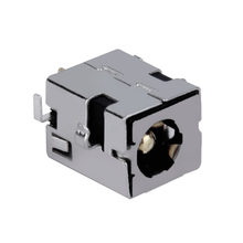 2017 caliente DC Power Jack hembra Puerto conector enchufe para ASUS K53E K53S placa madre(China)