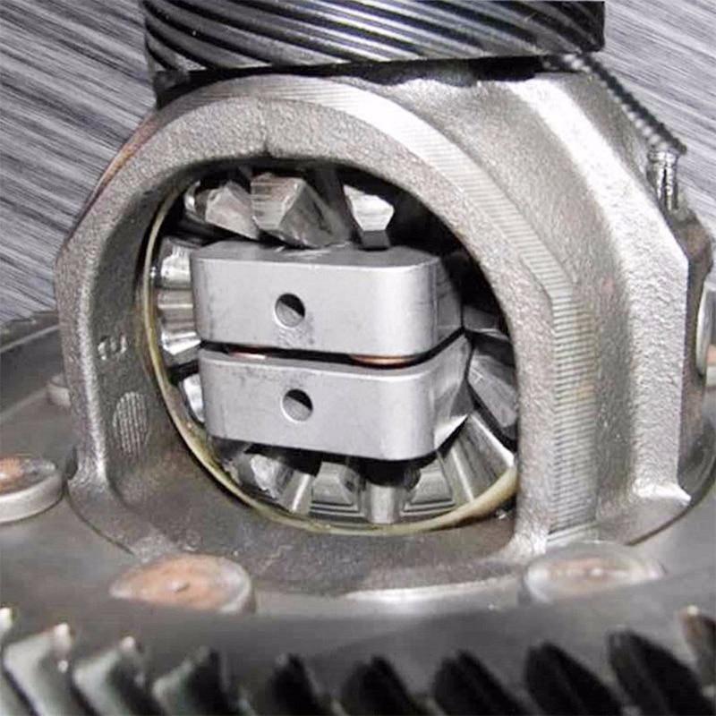 Auto Lsd Limitted Slip Differentieel Conversie Plaat Voor 90-02 Honda Civic Crx Del Sol Accord Integra 88- 01 Prelude Ek Eg Ef DC2
