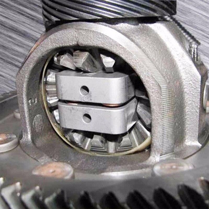 Placa de conversión diferencial de deslizamiento de Lsd DEL coche para 90-02 HONDA Civic CRX DEL SOL ACCORD INTEGRA 88-01 preludio EK EG EF DC2
