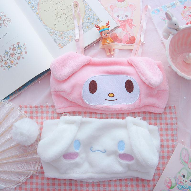 Kawaii Cinnamorrol & My Melody Pajamas 2