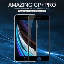 Für iPhone SE 2020 Gehärtetem Glas Anti-Explosion Gehärtetes Glas Screen Protector NILLKIN CP + pro Für iPhone SE 2020/7/8