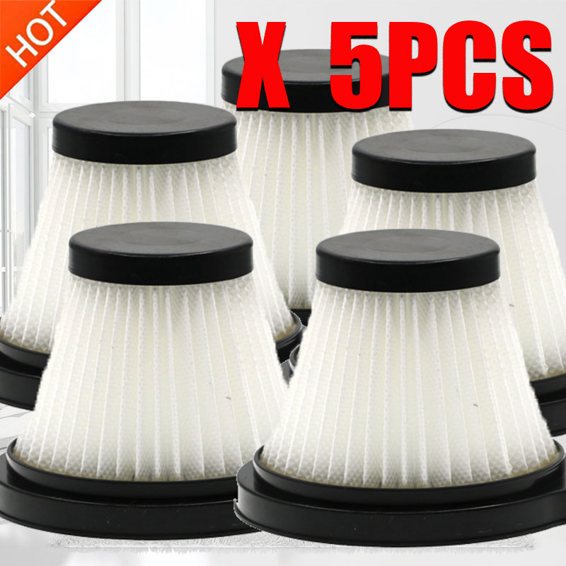 Hepa Filter For Spare Parts Of Xiaomi Deerma DX115 DX115S DX115C Portable Vacuum Cleaner