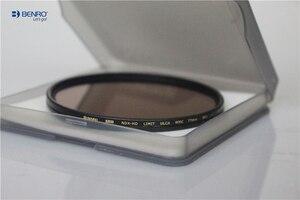 Image 5 - Benro SHD NDX HD LIMIET ULCA WMC Filter Hoge Kwaliteit Optics ND Filters