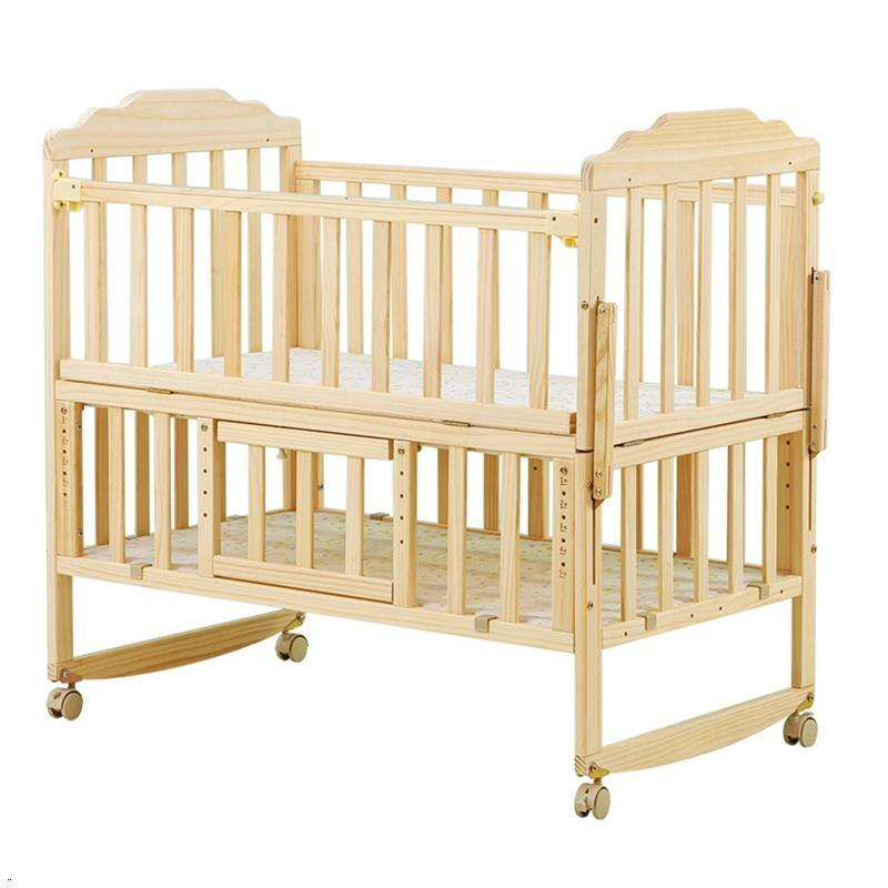 Lozko Dla Dziecka Lozeczko Dzieciece Cama Infantil Menino Child Wooden Children Kinderbett Lit Enfant Kid Baby Furniture Bed
