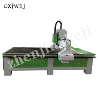 Woodworking Engraving Machine Single Head Advertising Engraving Machine PVC Board Two color Board Cutting Machine Lathe Machine