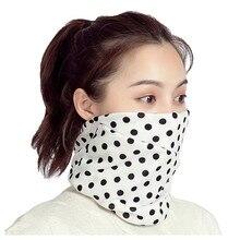 Осень хеджирования маска женщины зима многофункциональный нагрудник женщин и защиты от холода головы, шеи диких шарф головные уборы