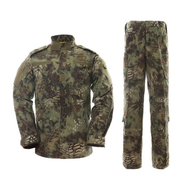 Купить нам армейская тактическая военная униформа для страйкбола камуфляжные