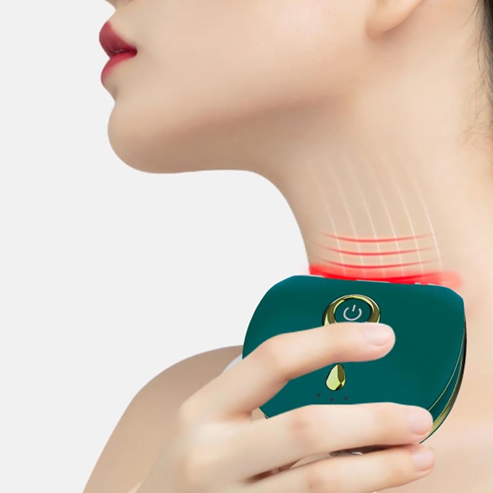Neck Massager  Facial Massage  3