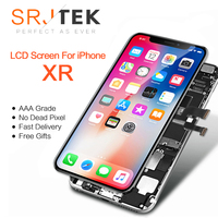 OEM For IPHONE X XS Max XR LCD Sensor Glass Panel Digitizer For iphone X Display Screen Assembly Replacement Parts