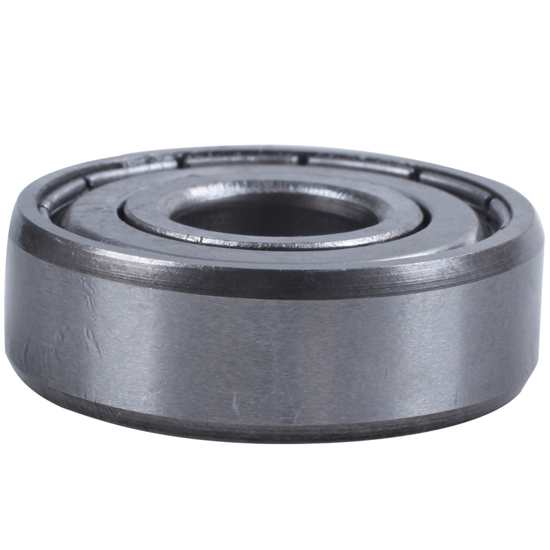 New <font><b>6201Z</b></font> 12 x 32 x 10mm Double Shielded Deep Groove Wheel Ball Bearin image