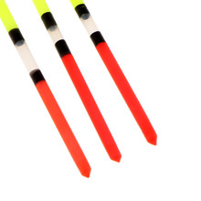 100x Fishing Float Floating Stick Tube With Super Buoyancy And Sensitivity(China)