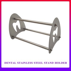 dental Orthodontic forceps placement rack Tooth extraction tongs place rack Stand Holder For Orthodontic Pliers Forceps