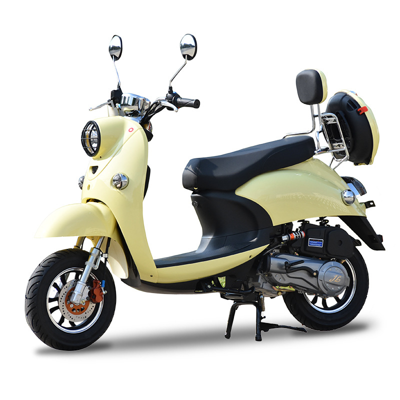 125cc Топливо Бензин питание мотоцикл большой диапазон велосипед заводская цена уличный взрослый газ мото мобильный скутер велосипед