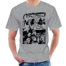 Adam And The Ants T Shirt Punk Retro S 2Xl @113147