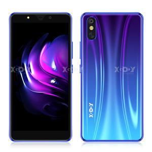 XGODY 3G смартфон Android 1G 8G разблокировка мобильных телефонов 5 Мп камера Сотовый телефон четырехъядерный 5,5 дюймов GPS WiFi две SIM 2020 S20 Lite
