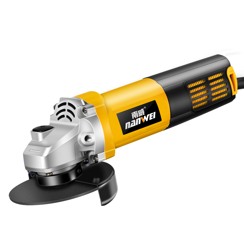 1680w Most Popular Household Angle Grinder Mini Angle Grinder On Sale